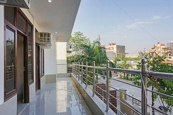 Fotografia hotela (OYO 37169 Hotel Quadis) v meste Noida