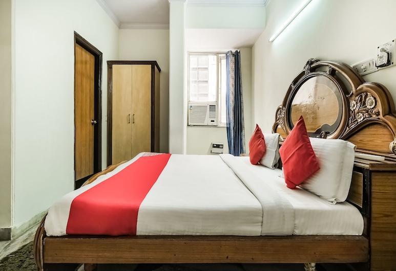 OYO 44081 皇家假日酒店, 新德里, 豪華客房, 客房