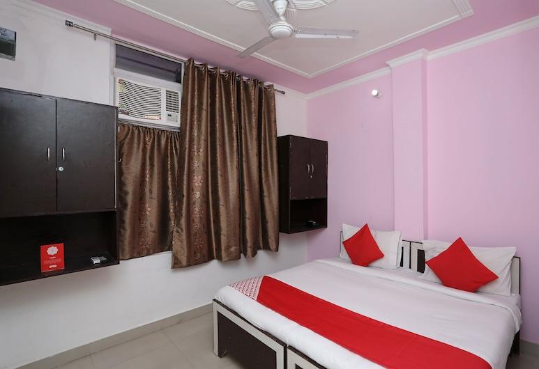OYO 38776 Dev Residency, Yeni Delhi