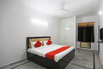 Fotografia hotela (OYO 48900 Grand & Epic Inn) v meste Noida
