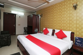 Picture of OYO 28053 Hotel Gayatri Palace in Agra