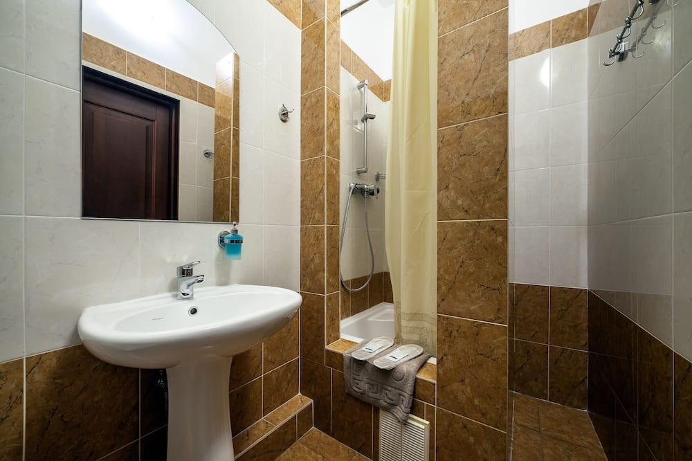 סוויטת סופריור (Double or Twin beds) - חדר רחצה