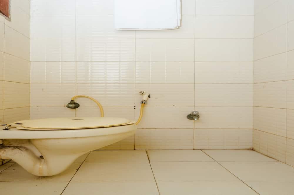 Soba - Kupaonica