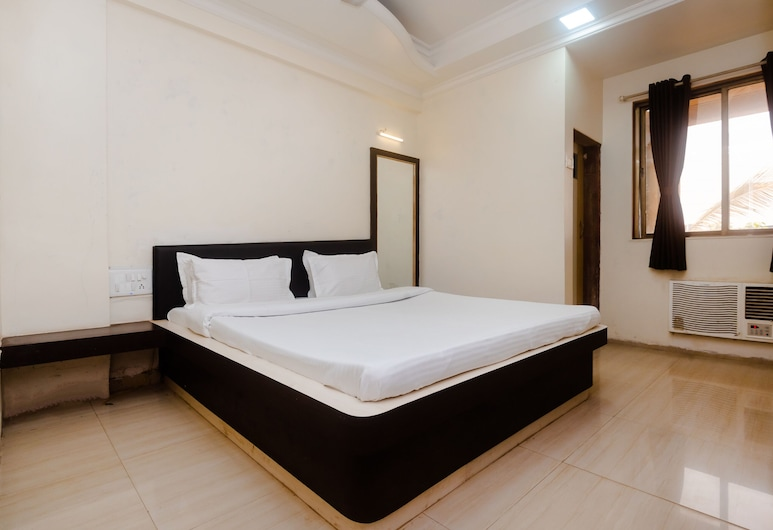 SPOT ON 35992 Relax Garden Nx, Mumbai, Double or Twin Room, Guest Room