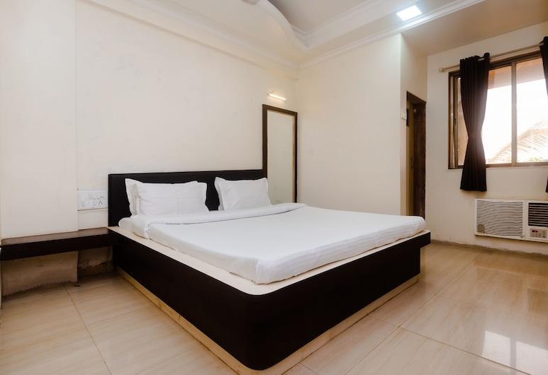 SPOT ON 35992 Relax Garden Nx, Bombay, Tek Büyük veya İki Ayrı Yataklı Oda, Oda