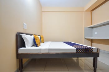 Image de SPOT ON 61033 Hotel Diamond Kharar