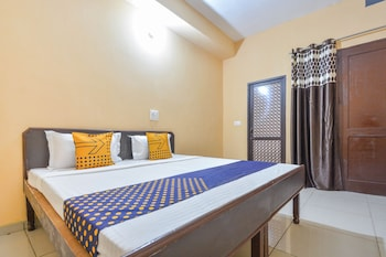 Picture of SPOT ON 61033 Hotel Diamond in Kharar