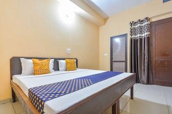 Fotografia do SPOT ON 61033 Hotel Diamond em Kharar