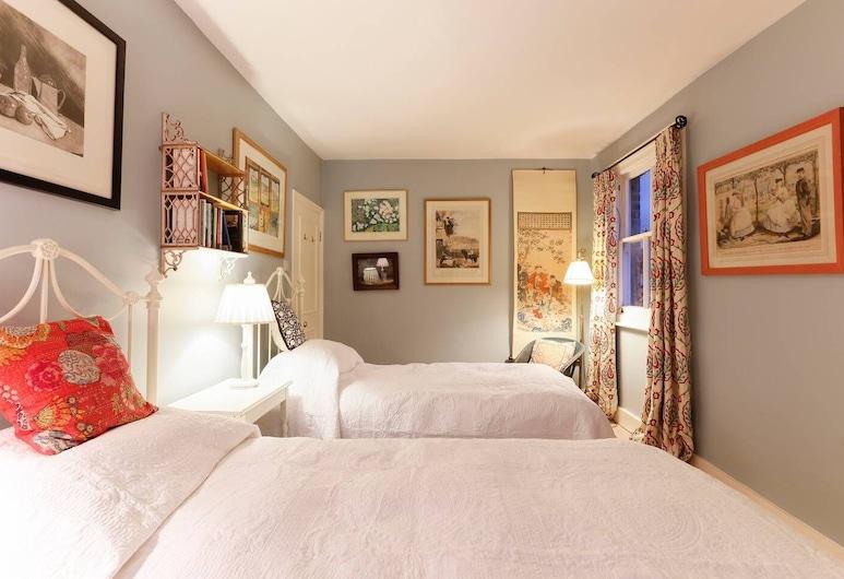 Attractive Chelsea Apartment Sleeps 4, London, Apartment (2 Bedrooms), Room