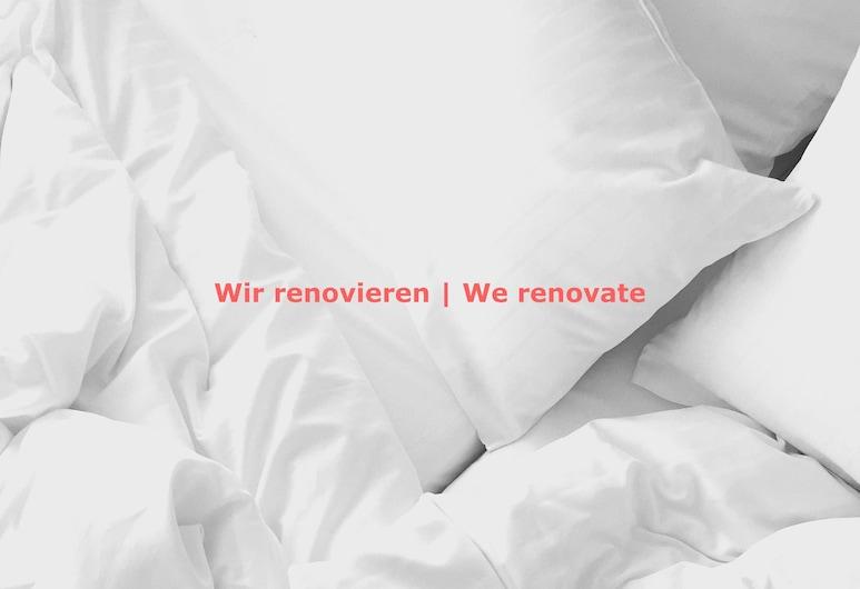 Arthotel ANA Victory, Darmstadt, Habitación