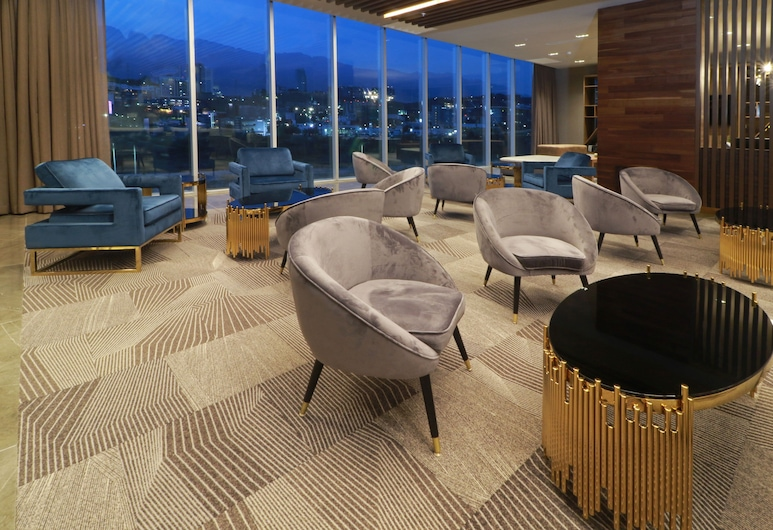 Hilton Garden Inn Monterrey Obispado, Nuevo Leon, MX, Monterrey, Lobby