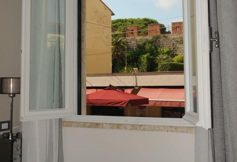 B&B Ariston Pisa Tower, Pisa, Habitación doble estándar, Vista de la habitación