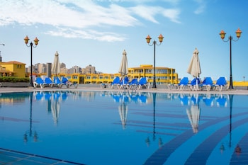 Slika: SUNRISE Alex Avenue Hotel ‒ Aleksandrija