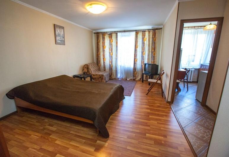 Brusnika Apartment Serpukhovskaya, Moskwa