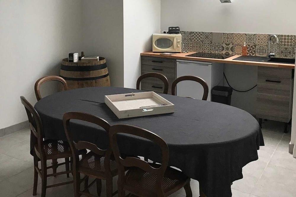 Pokój dwuosobowy (1) - Wspólna kuchnia