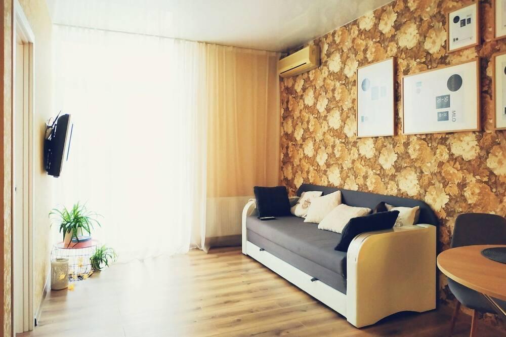 Lejlighed - Stue