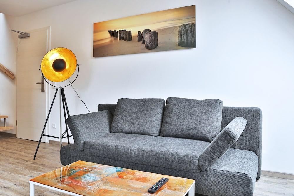 Apartment (6) - Living Area