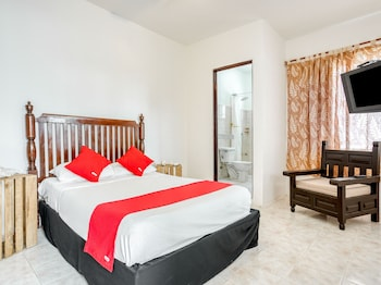 Picture of OYO Hotel Hunab in Cancun