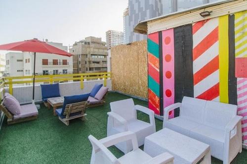 貝塔開放式公寓飯店