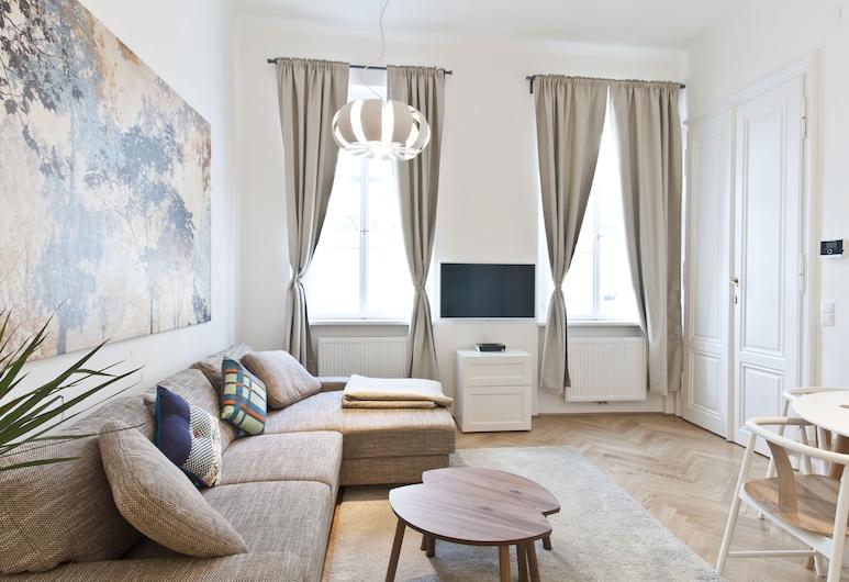 HeyMi Apartments Oper, Wien