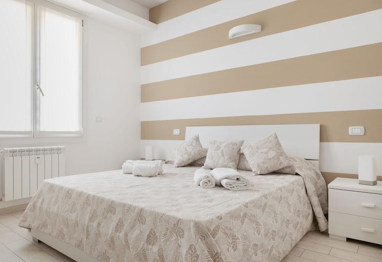 UR Nest Cairoli , Bologna, Deluxe Apartment, 1 Bedroom, Bilik