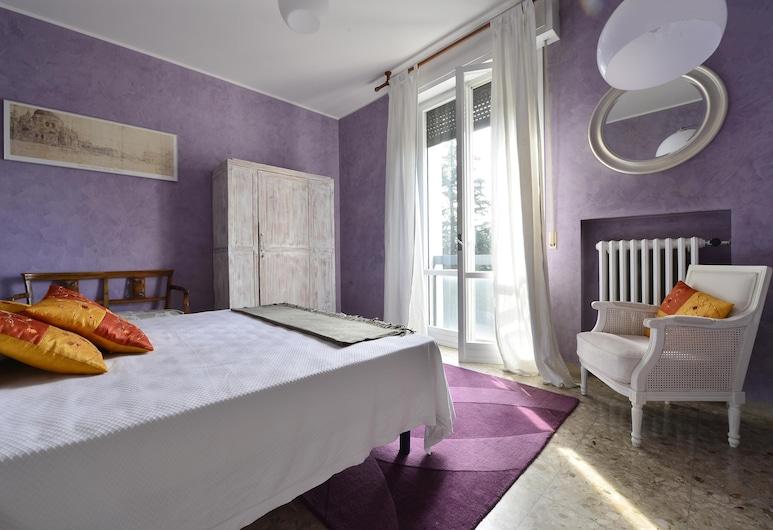 取得鑰匙馬可波羅飯店, 波隆那, 舒適公寓, 2 間臥室, 客房