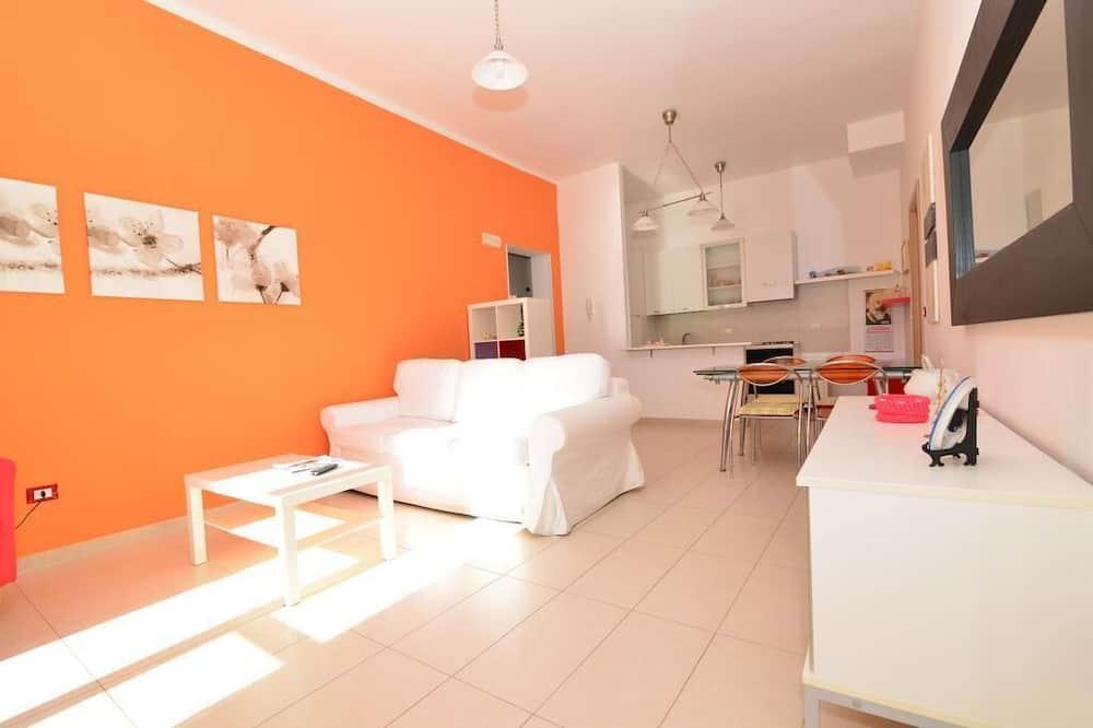 Apartment, 1 Bedroom (Dependance) - Living Area