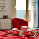 Apartment, 1 Bedroom (Dependance) - In-Room Dining