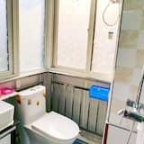 亲子家庭房,独立卫浴 - 浴室