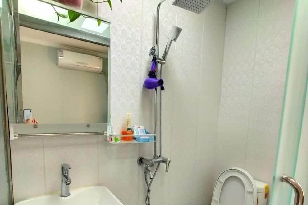 温馨四室套房 - 浴室