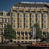 Hard Rock Hotel Amsterdam American