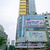 Best Cat Hostel, Guangzhou