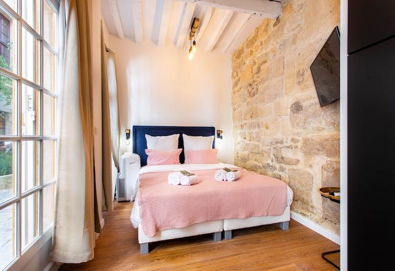 Dreamyflat - Heart of the marais, Παρίσι, Διαμέρισμα, Δωμάτιο