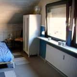 Appartement, 2 slaapkamers, aan tuin - Kamer