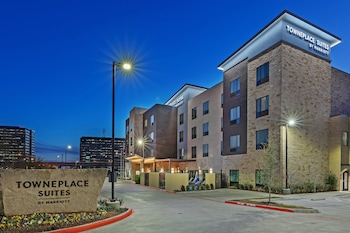 Picture of TownePlace Suites by Marriott Dallas Plano/Richardson in Plano
