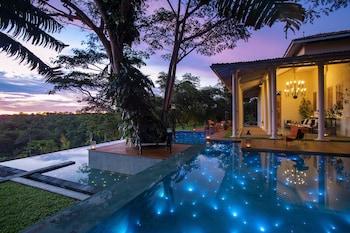 Selline näeb välja Haritha Villas & Spa, Hikkaduwa