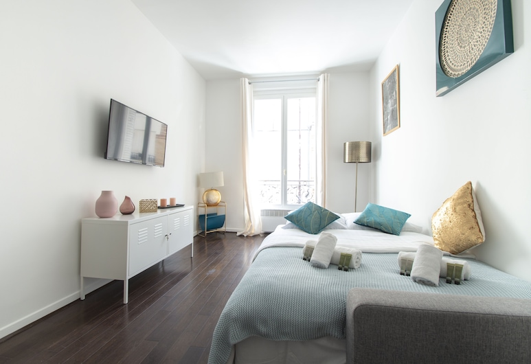 Dreamyflat - Bercy, Paris, Apartment, Room