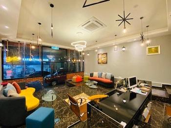Picture of Hotel D'Lima Inn Bukit Bintang in Kuala Lumpur