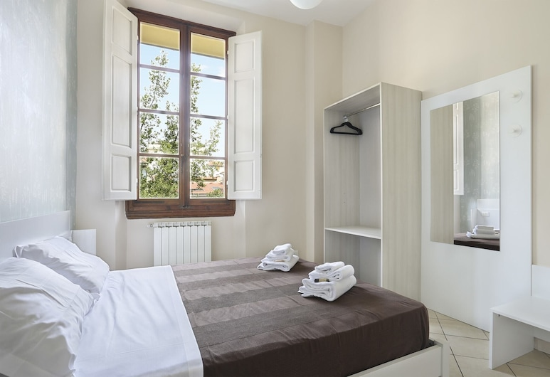 Florence Fortezza da Basso Apartment, Florence, Apartment, 2 Bedrooms, Room