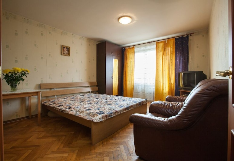 Brusnika Apartment Sokol 5, Moskwa