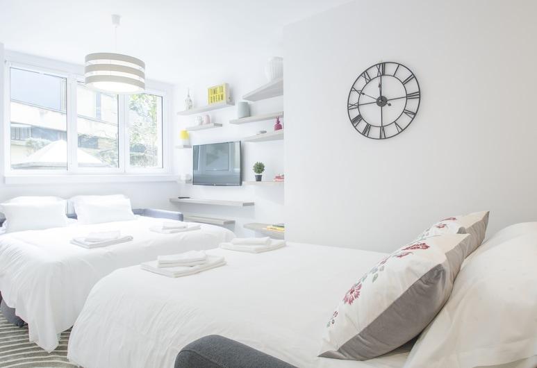 Dreamyflat - Champs Elysées IV, Paryż, Apartament (1), Pokój