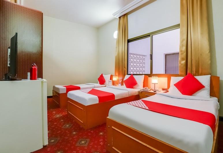OYO 339 Vienna Hotel, Dubai