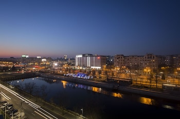 Picture of Olala Unirii Center Apartments in Bucharest