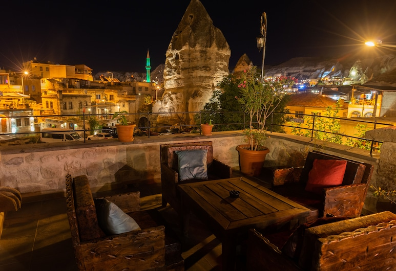 Vintage Cave House, Nevsehir, Terrace/Patio