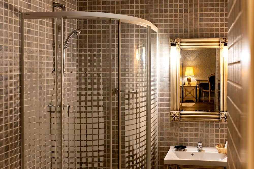 Suite Studio Junior - Salle de bain