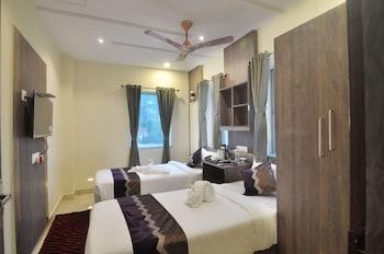 A(z) Hotel Shreesh Kolkata hotel fényképe itt: Kolkata