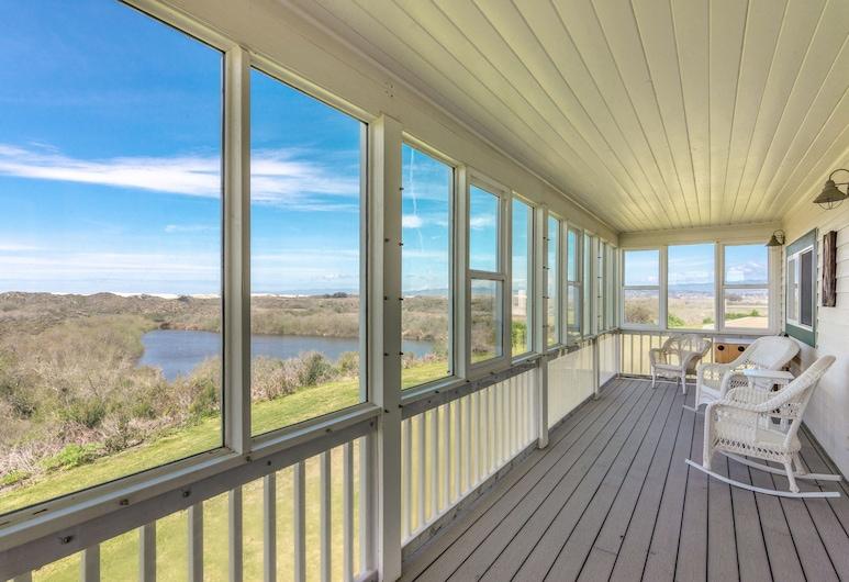 The & Cliff House: 1,700-acre 5br Estate 5 Bedroom Home, Arroyo Grande, Casa, 5 habitaciones, Balcón