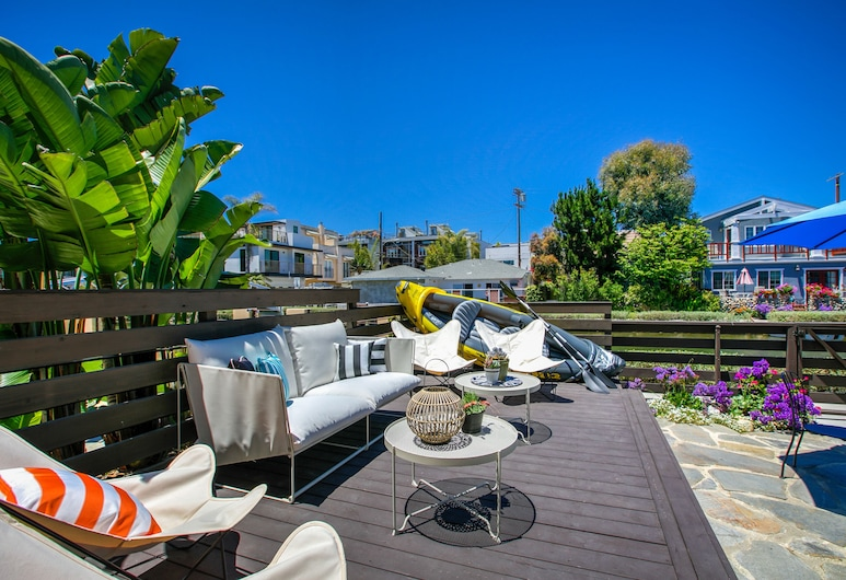 New Listing! Venice Canal-front W/ Pool, Near Beach 5 Bedroom Home, Venice, Casa, 5 Quartos, Varanda