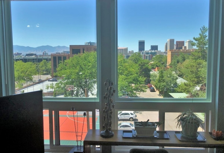 Prescott Minium 2 Bedroom Condo, Salt Lake City, Daire, 3 Yatak Odası