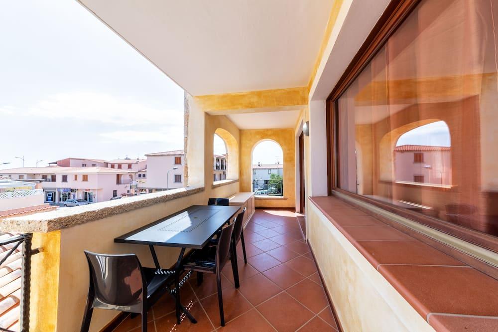 Διαμέρισμα, 1 Υπνοδωμάτιο (6) - Μπαλκόνι